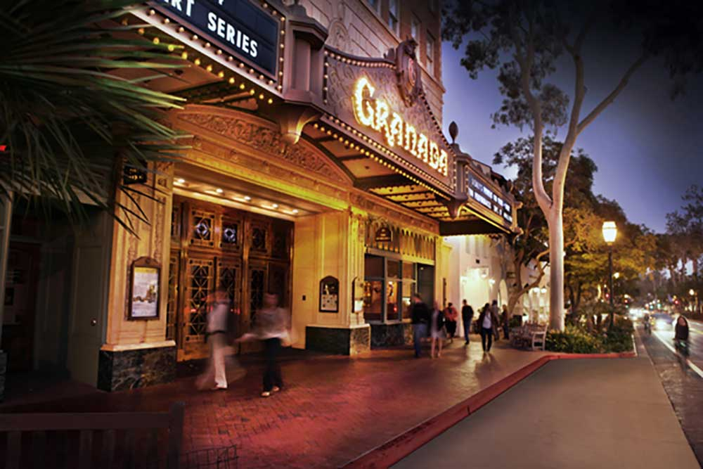 Hotels Near Santa Barbara
